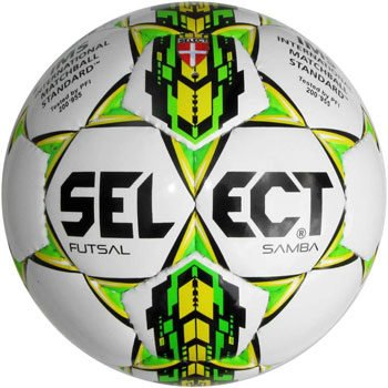 Select futsal ball